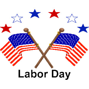 free online clipart for labor day #17