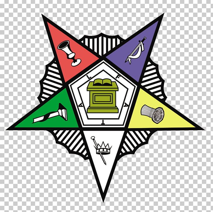 Order Of The Eastern Star Freemasonry Organization Gift Mug PNG.