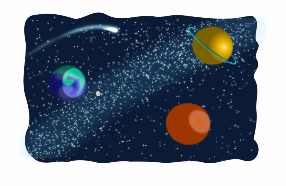 Galaxy Outer Space Clipart Free PNG Images & Clipart Download.