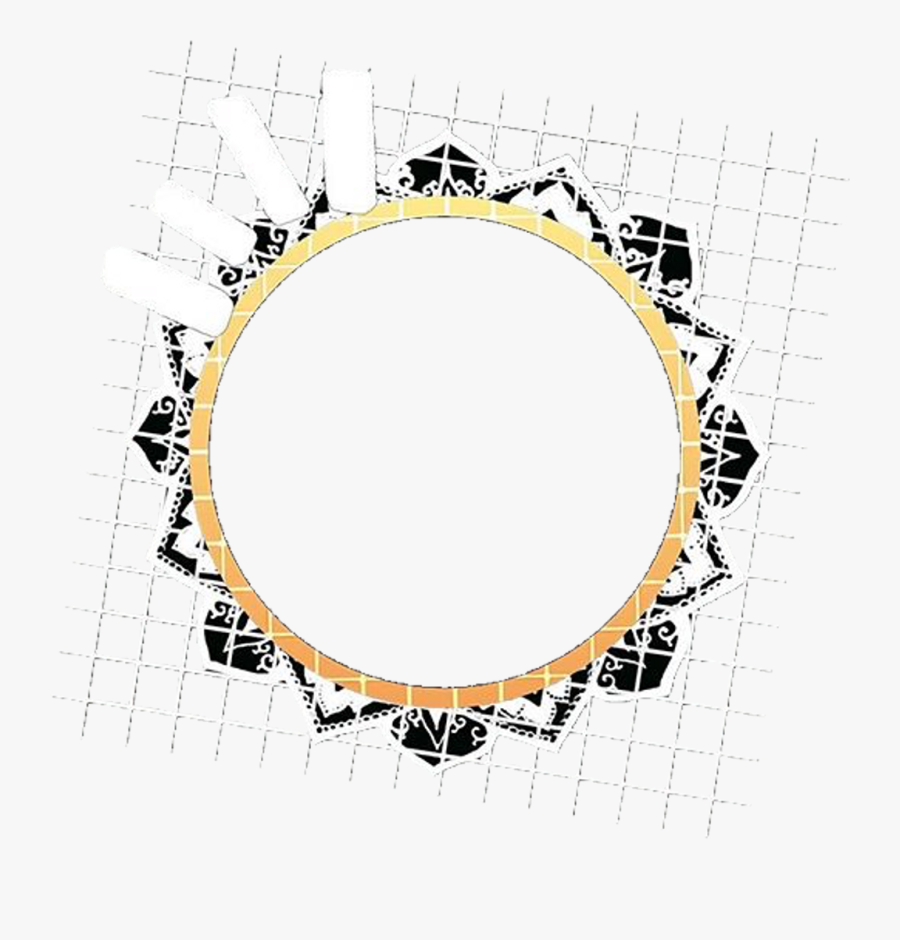 Clipart Circle Editing.