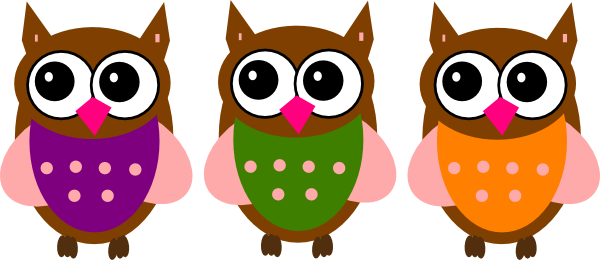 Free Owl Borders, Download Free Clip Art, Free Clip Art on Clipart.