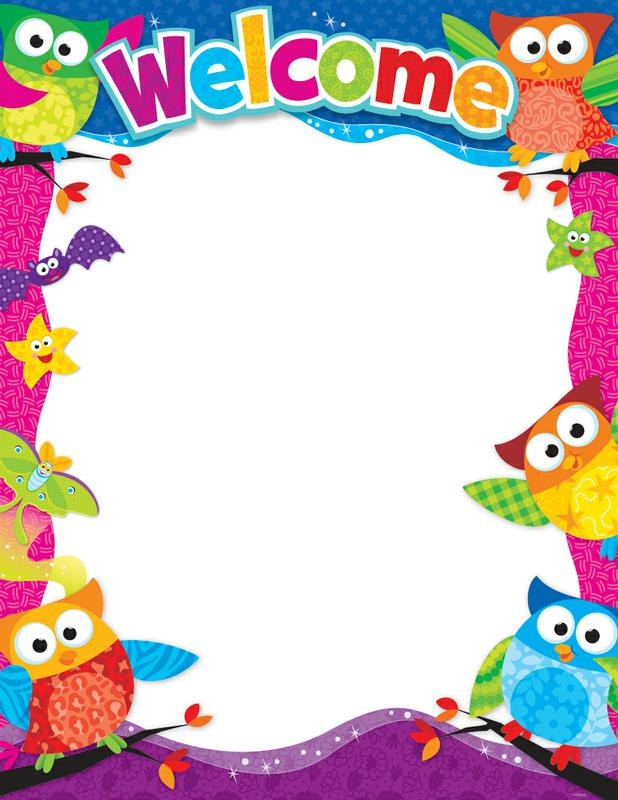 Free Owl Borders, Download Free Clip Art, Free Clip Art on.