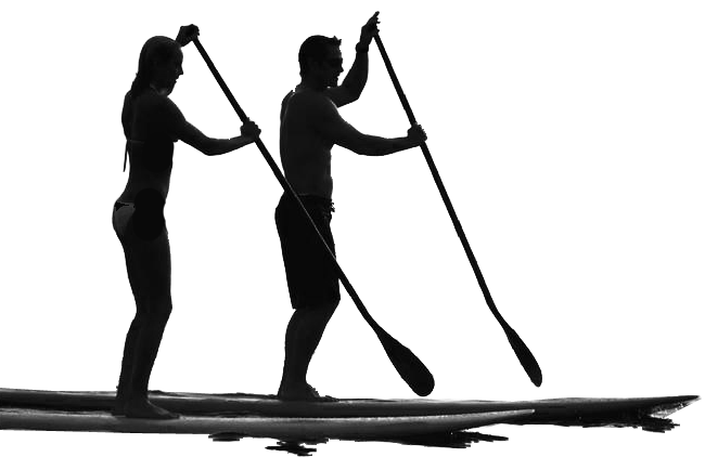 Free Paddleboard Silhouette Cliparts, Download Free Clip Art, Free.