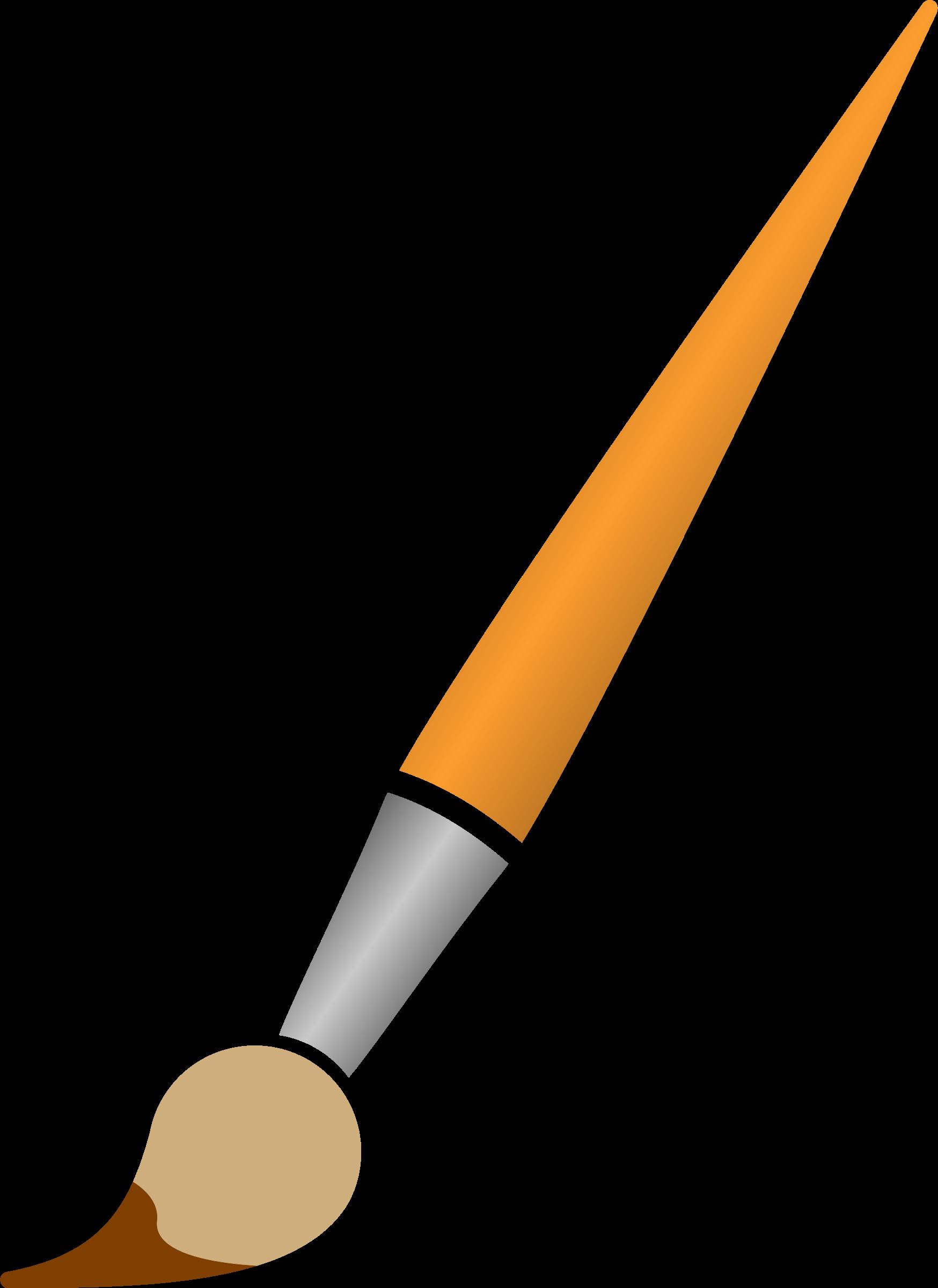 Paint Brush Clip Art Png & Free Paint Brush Clip Art.png.