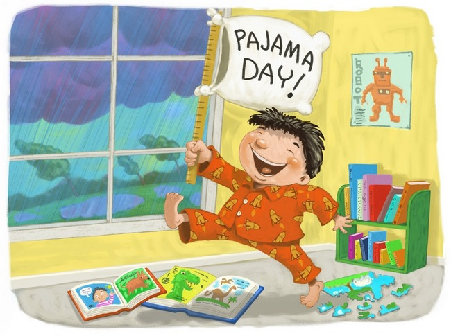 Free Pajama Day Cliparts, Download Free Clip Art, Free Clip Art on.