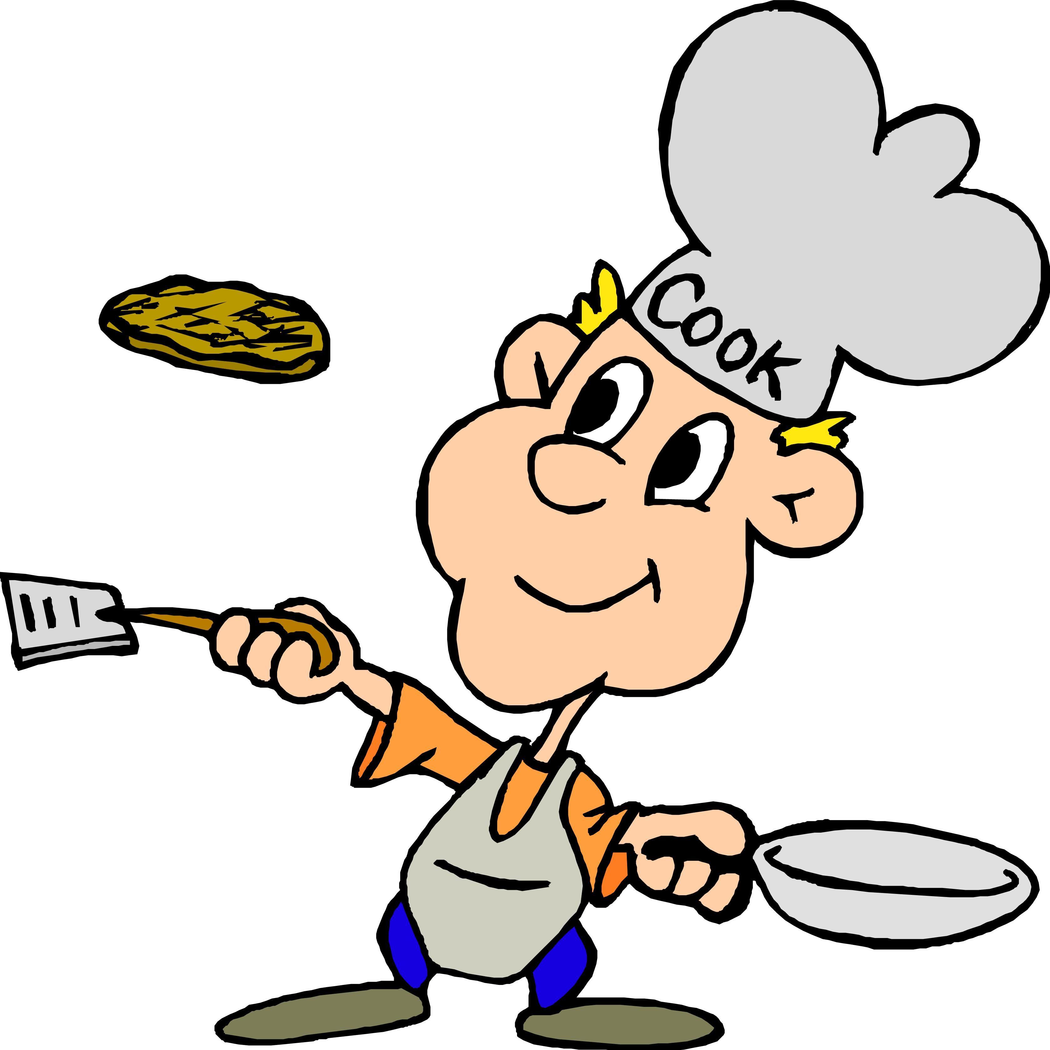 free pancake breakfast clipart #3