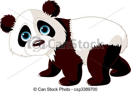 Panda Illustrations and Clip Art. 7,799 Panda royalty free.