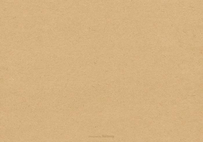 Brown Paper Texture Vector.