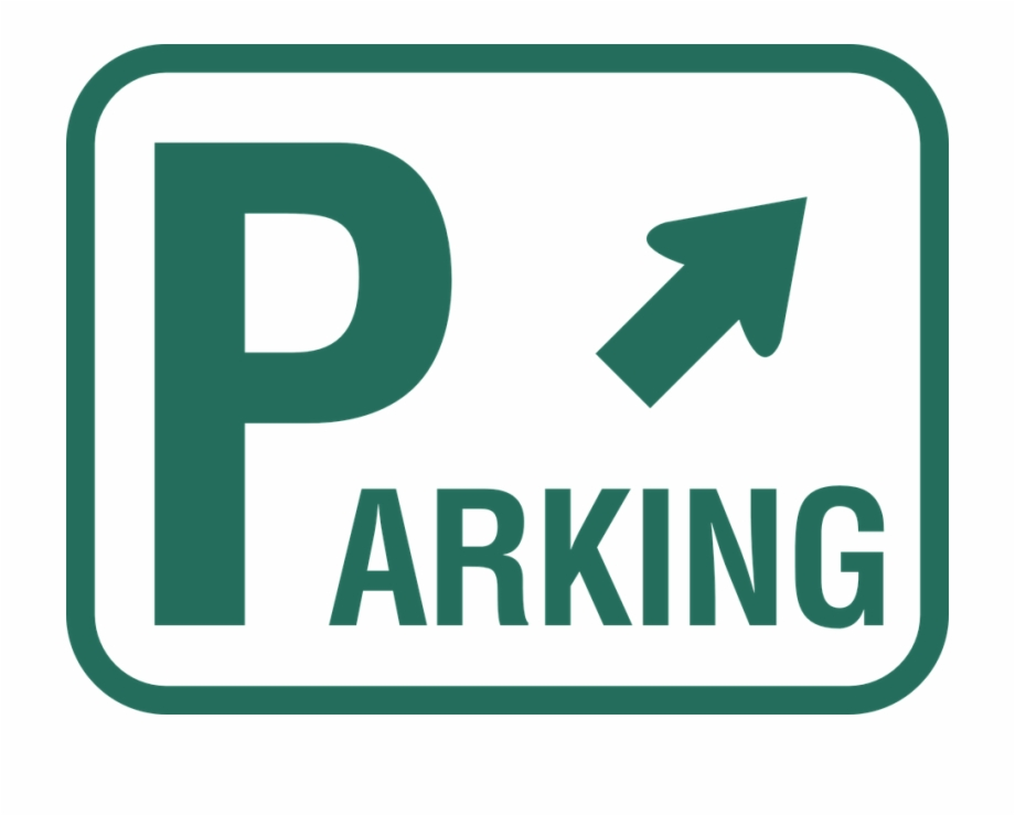 Parking Traffic Arrow Road Park Drive Car.
