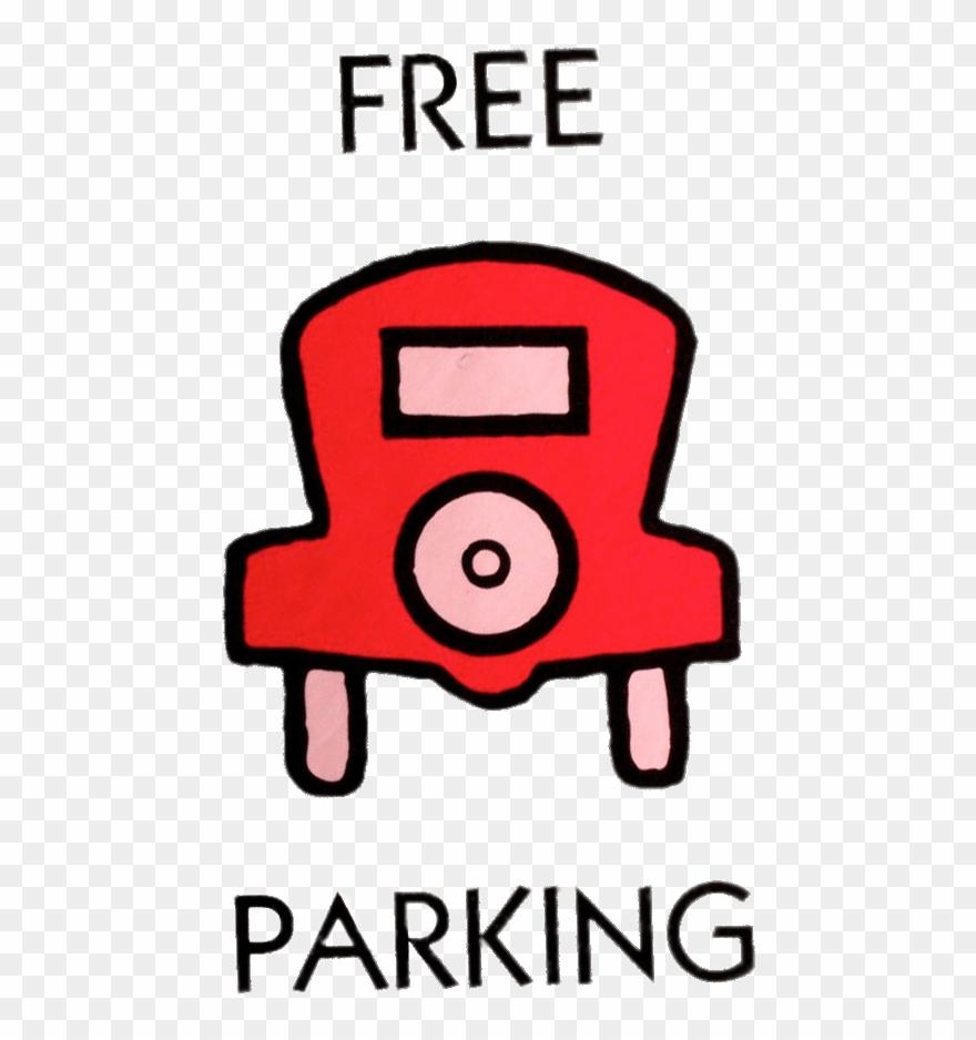 Free Parking Transparent Png Stickpng.