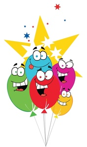 Free Party Clipart & Party Clip Art Images.