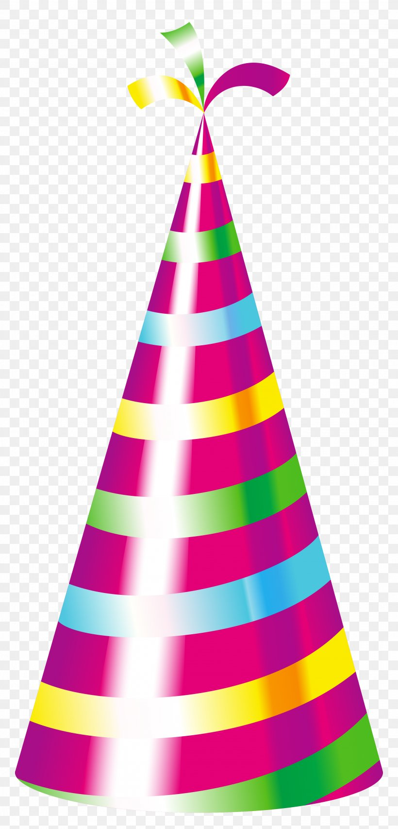 Birthday Party Hat Clip Art, PNG, 3015x6279px, Birthday Cake.