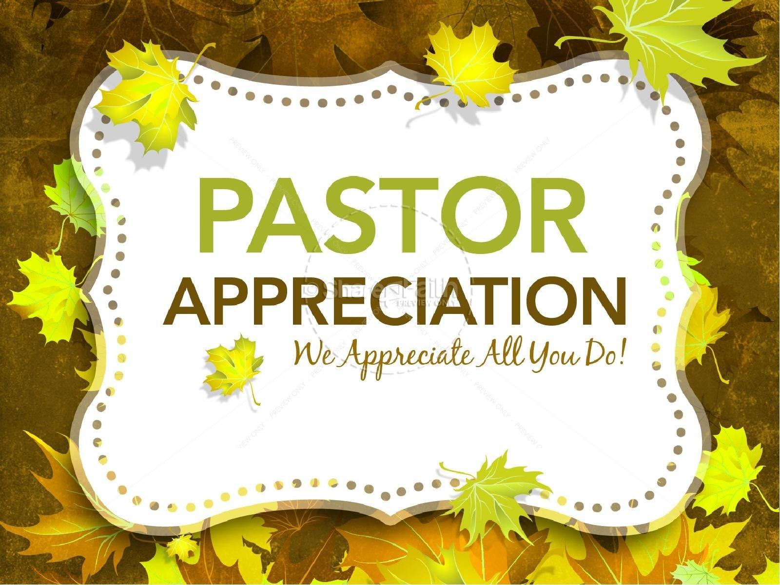 Pastor appreciation clipart free 6 » Clipart Portal.