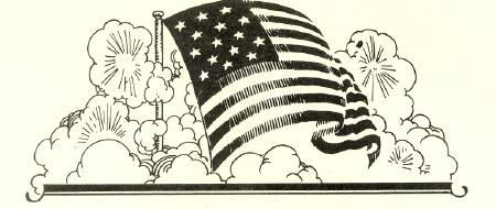 The Saurus Press Free Vintage Military and Patriotic Clipart.