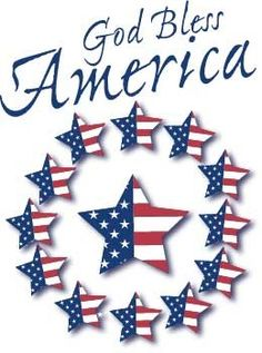 11 Best Clip Art: Patriotic Graphics and Borders images.