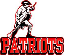 Similiar Patriots Logo Clip Art Keywords.