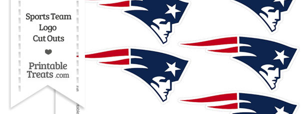 Free New England Patriots Clipart.