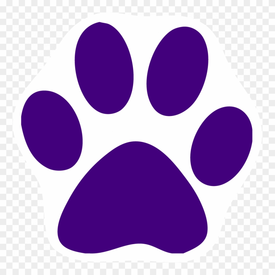 Related Pictures Download Free Paw Print Clip Art Images.
