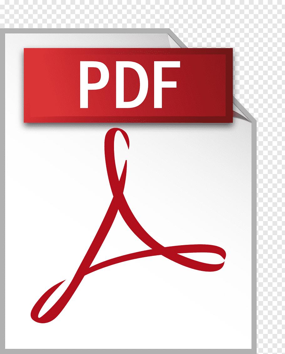 Portable Document Format Computer Icons, Pdf Icon Pdf Zum.