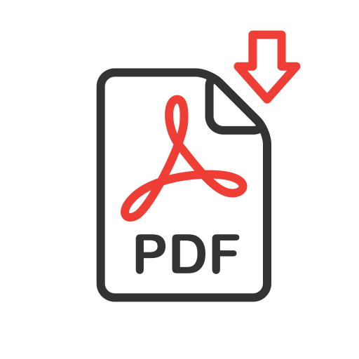 Document, download, file, files, pdf icon.