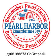 Pearl Harbor Clip Art.