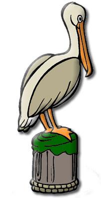 Free Pelican Cliparts, Download Free Clip Art, Free Clip Art.