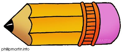 Free School Clip Art by.
