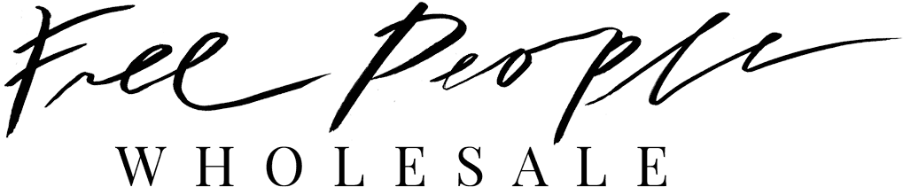 Free People Wholesale.