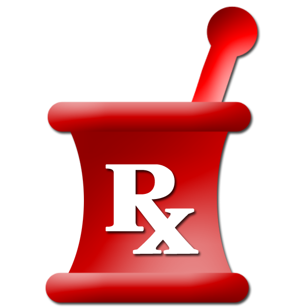 Royalty free pharmacy clip art.