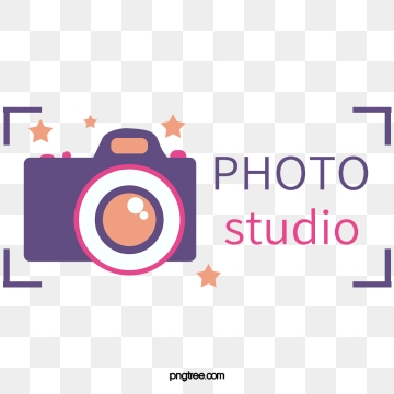 Photography Logo Png, Vector, PSD, and Clipart With Transparent.