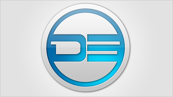 20+ Free PSD Logos.