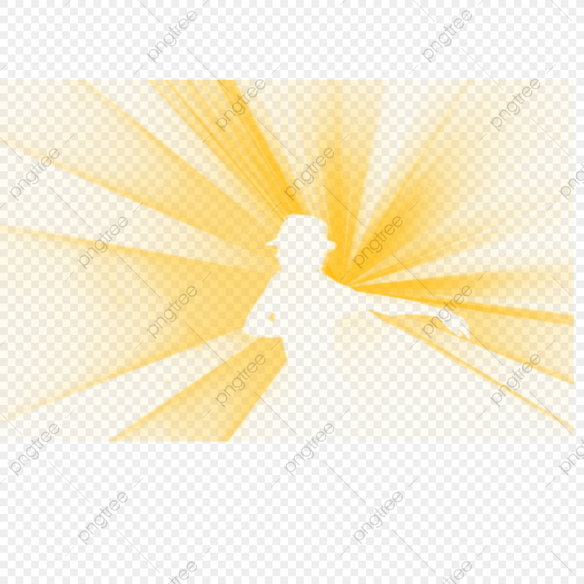 Sunlight Beam Effect Photoshop Png Free Psd, Light Png For Picsart.