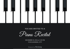 Free Piano Clipart Black And White.