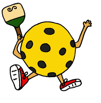 Free Pickleball Cliparts, Download Free Clip Art, Free Clip Art on.