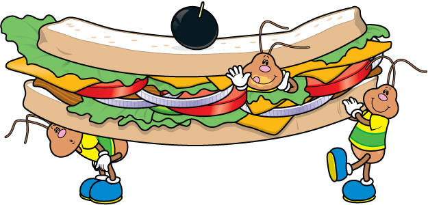 Free Picnic Ants Cliparts, Download Free Clip Art, Free Clip Art on.