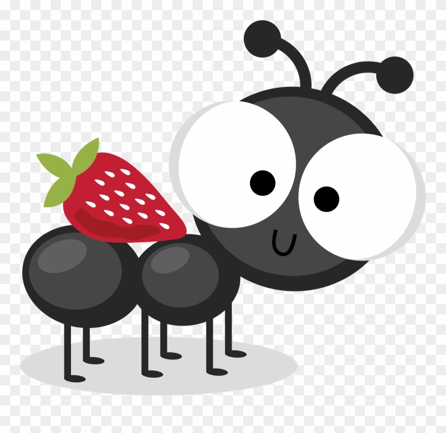 Clipart Royalty Free Library Ant Cricut Clip Art Others.