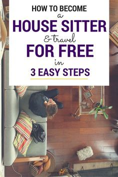 Free Pics Clipart Of A House Sitter.