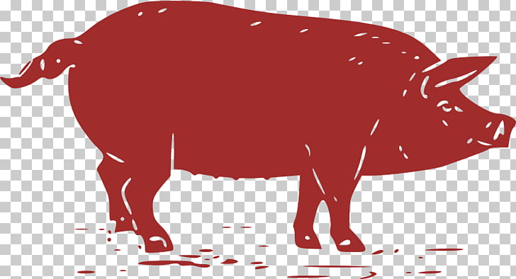 Pig roast Barbecue Black Iberian pig, barbecue PNG clipart.