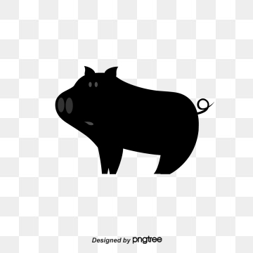 Pig Vector, 5,259 Graphic Resources for Free Download.