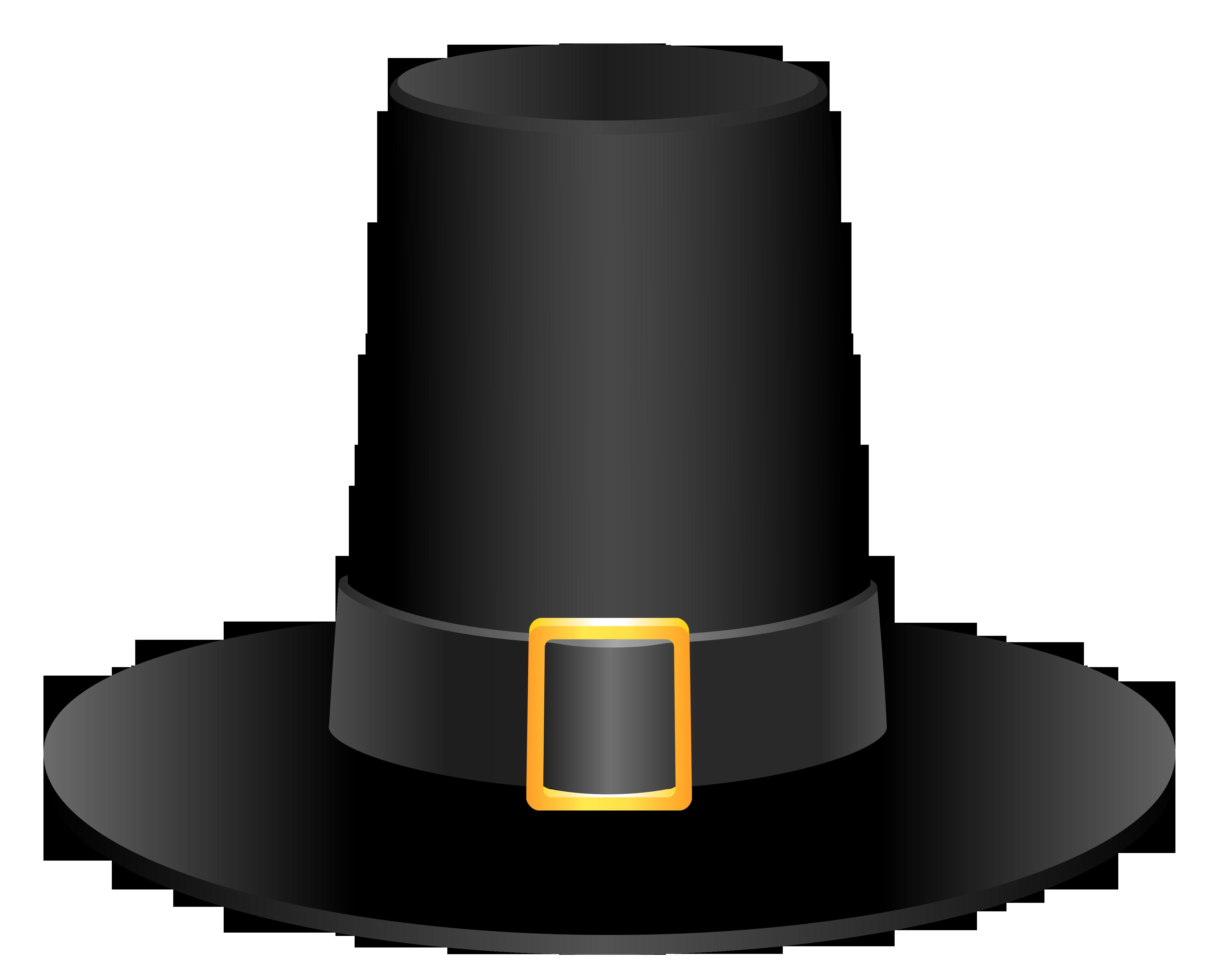 Free Pilgrim Hat Png, Download Free Clip Art, Free Clip Art.