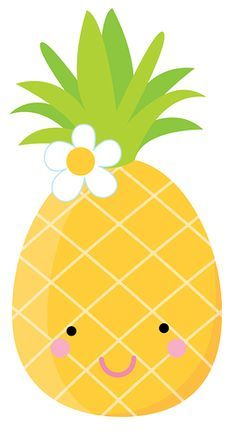 Pineapple clipart free 3 » Clipart Portal.