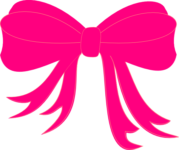 Free Pink Bow Pictures, Download Free Clip Art, Free Clip Art on.