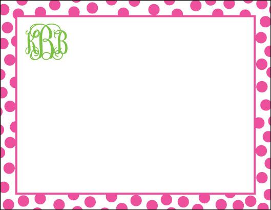 Free Polka Dot Border, Download Free Clip Art, Free Clip Art on.