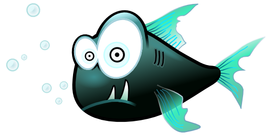 Free Piranha Clipart, Download Free Clip Art, Free Clip Art on.