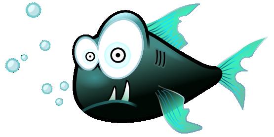 Free Piranha Clipart, Download Free Clip Art, Free Clip Art on.