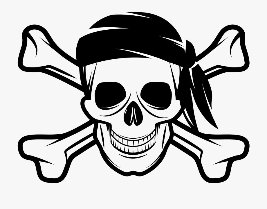 Hd Pirates Clipart.