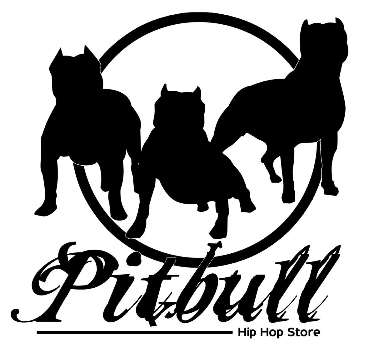 free pitbull clip art.
