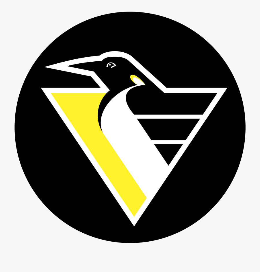 Pittsburgh Penguins Logo Gif , Free Transparent Clipart.