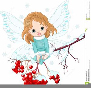 Pixie Fairy Clipart.