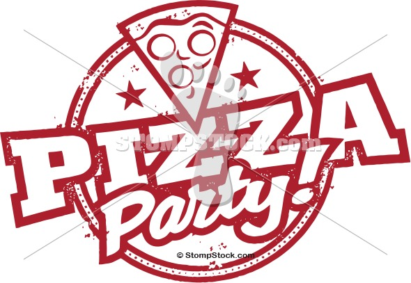 322 Pizza Party free clipart.
